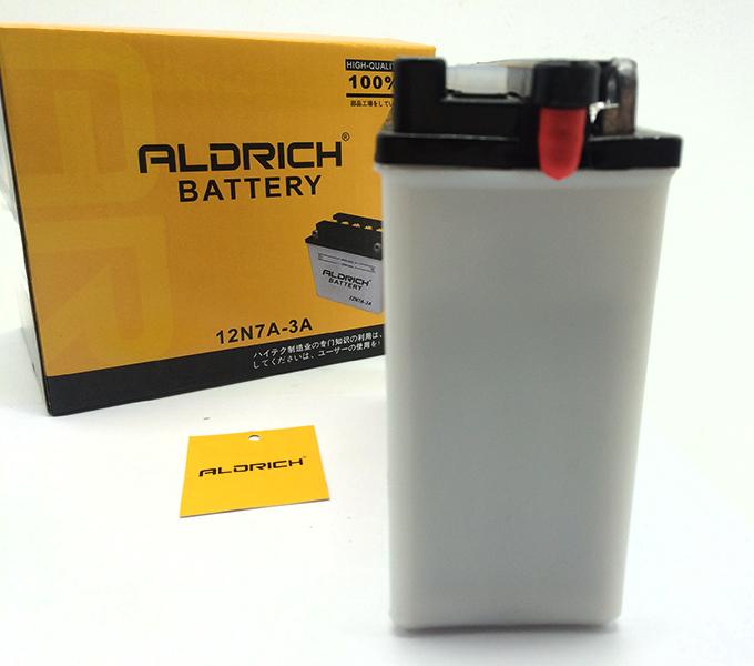 battery 12n7a 3a