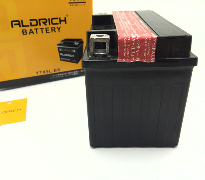 battery ytx9l bs