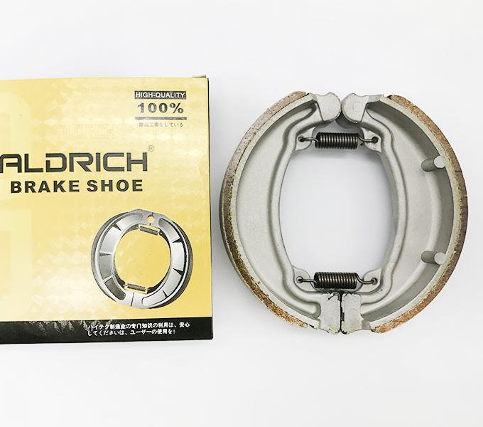 brake shoe gl125