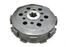 clutch hub assembly bajaj boxer100