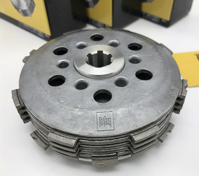 clutch hub assembly bajaj boxer100 1 600