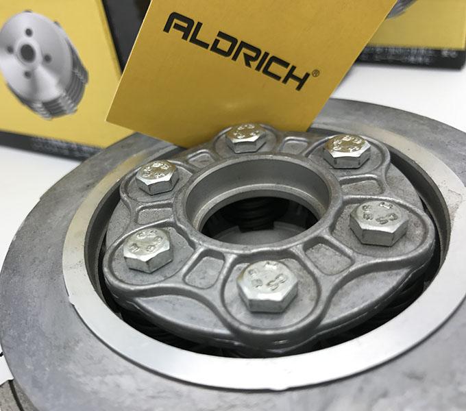 clutch hub assembly bajaj boxer100 2 600