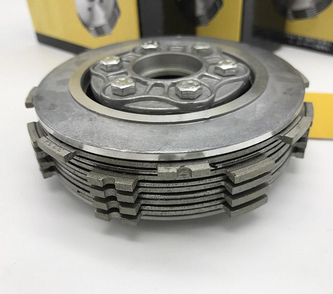 clutch hub assembly bajaj boxer100 3 600