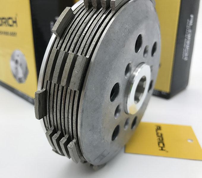 clutch hub assembly bajaj boxer100 4 600