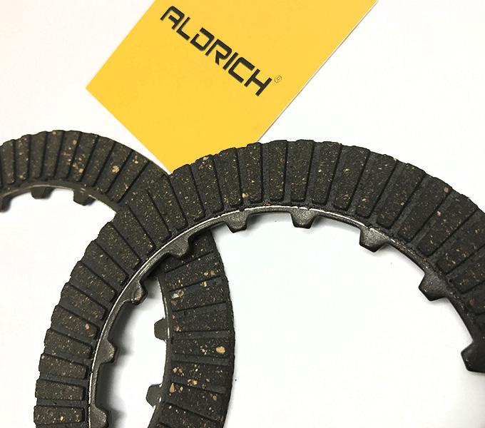 clutch plate cd70