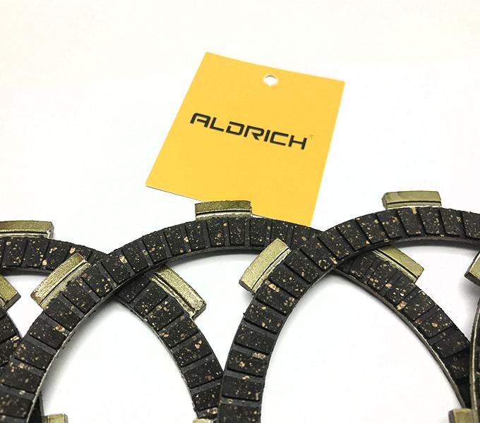 clutch plate yd100