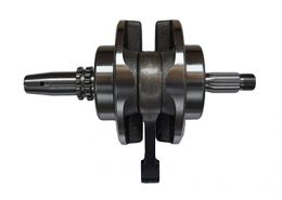 crankshaft cb250