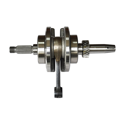 crankshaft cg150 balance shaft