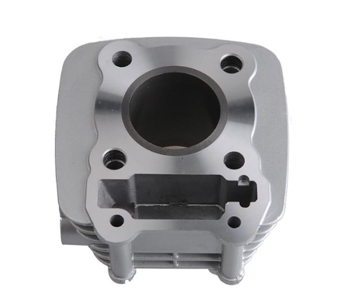 cylinder bajaj discover125