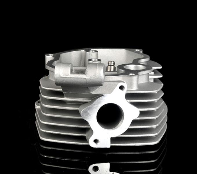 cylinder head cg125