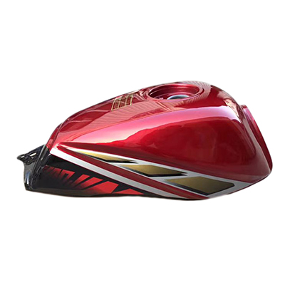 fuel tank wy red