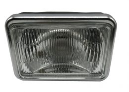 head lamp cg125
