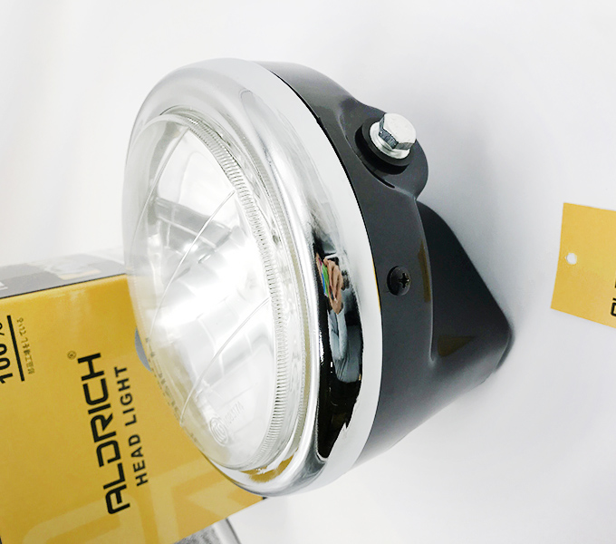 head lamp cgl
