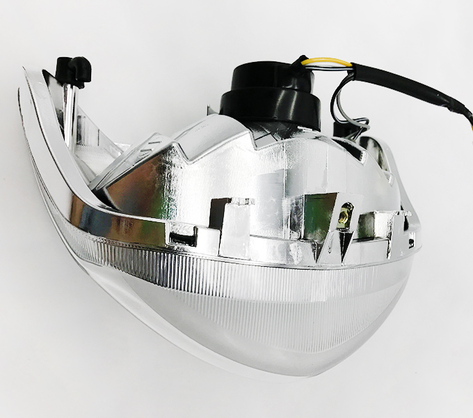 head lamp hj110