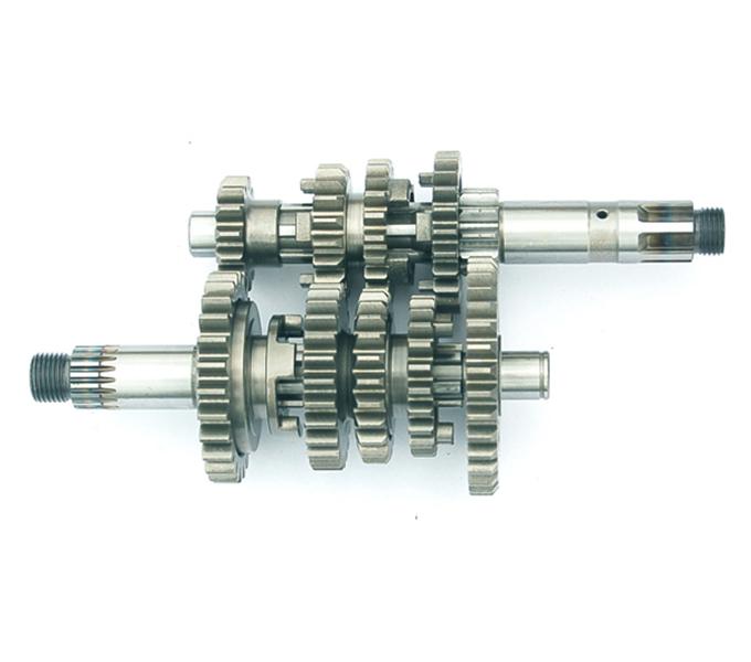 main counter shaft gs125