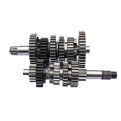 main and counter shaft honda 250cc