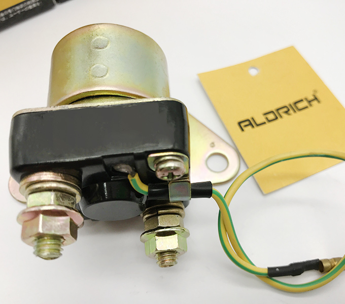 relay gs125