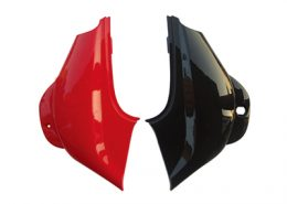 side cover bajaj boxer ct100