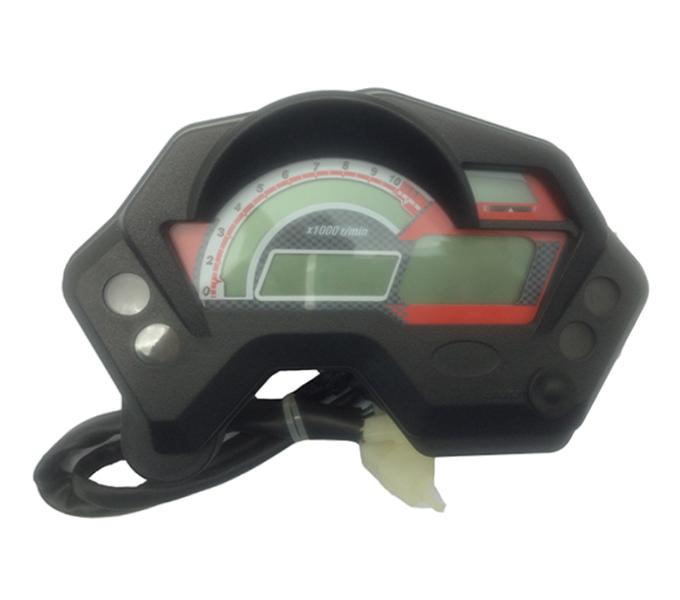 speedometer fz16