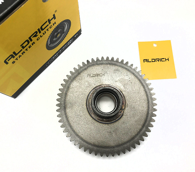 starter clutch cg200