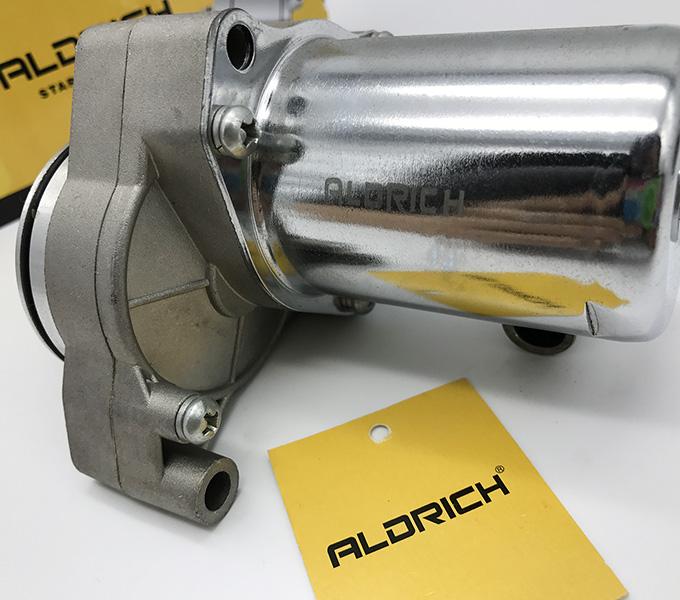starting motor c100