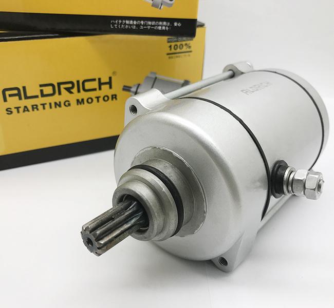 starting motor cg150