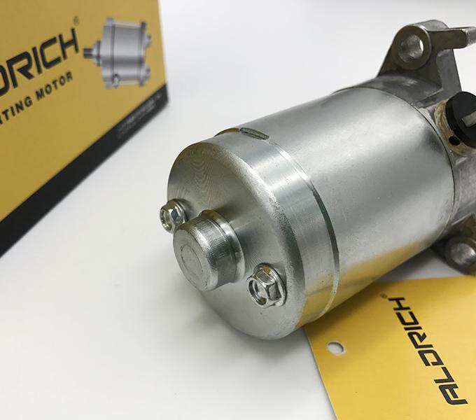 starting motor fz16