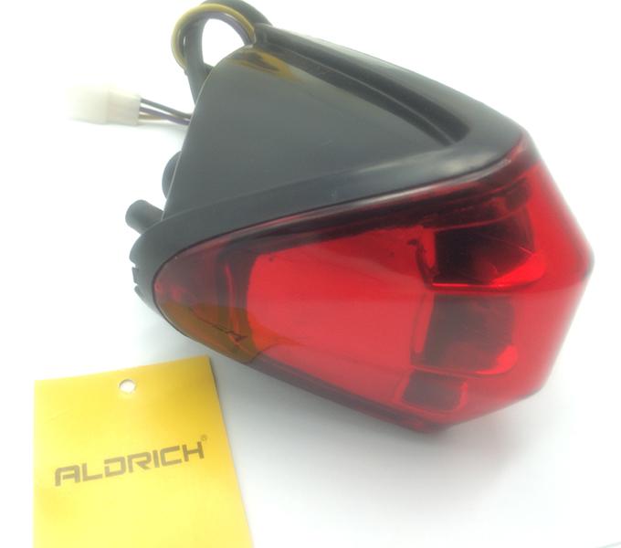 tail lamp arsen