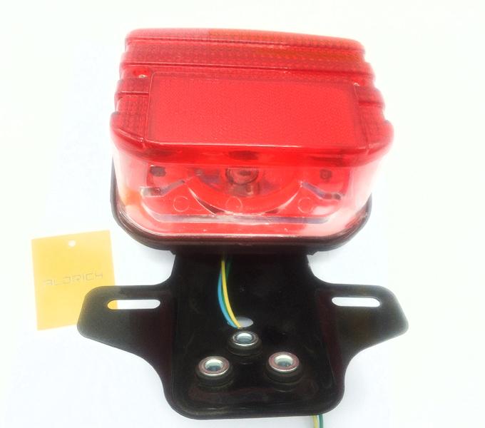 tail lamp cg125
