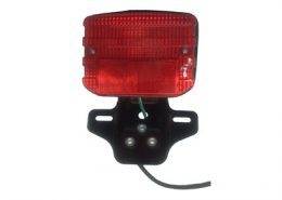 tail lamp cg125