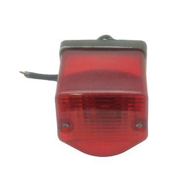 tail lamp fz16