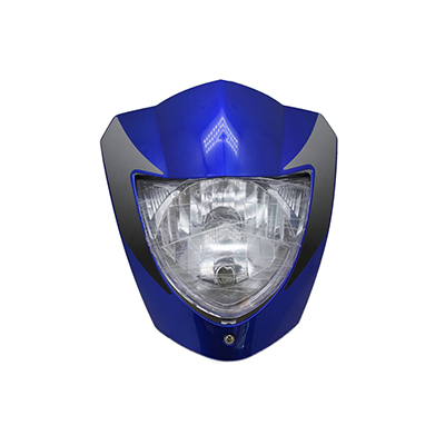 tx 200 head lamp 400