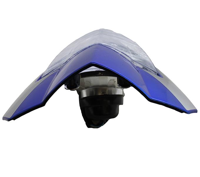 tx 200 head lamp assy