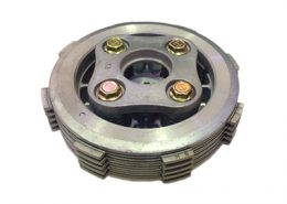 clutch hub assembly boxer150