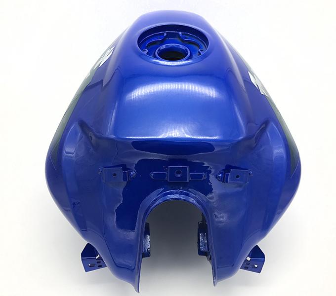 fuel tank pulsar135