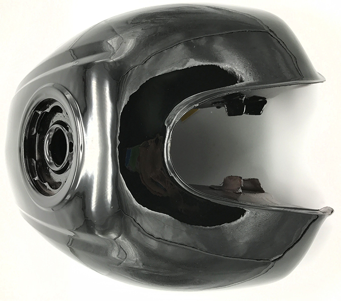 fuel tank pulsar180