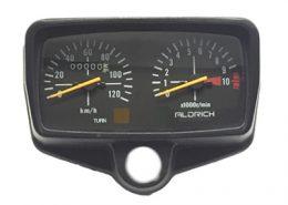 speedometer cg4 gear