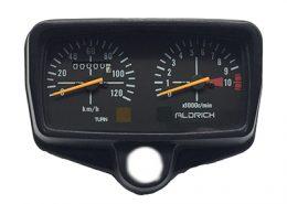 speedometer cg5 gear