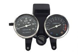 speedometer gn125