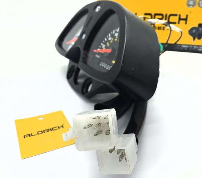 speedometer gxt200