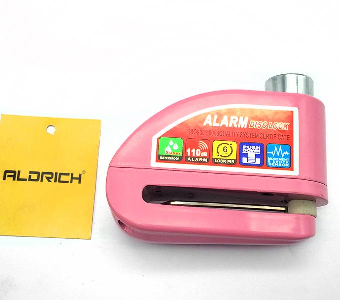 alarm arc0398