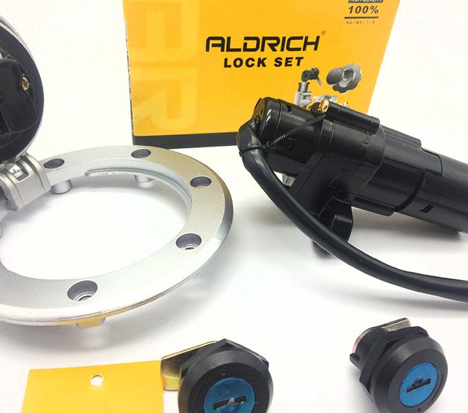 lock set pulsar180