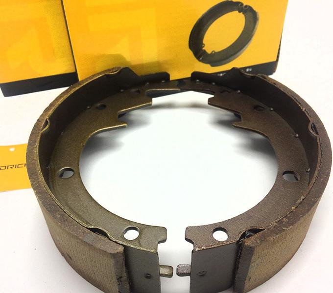 brake shoe 220mm