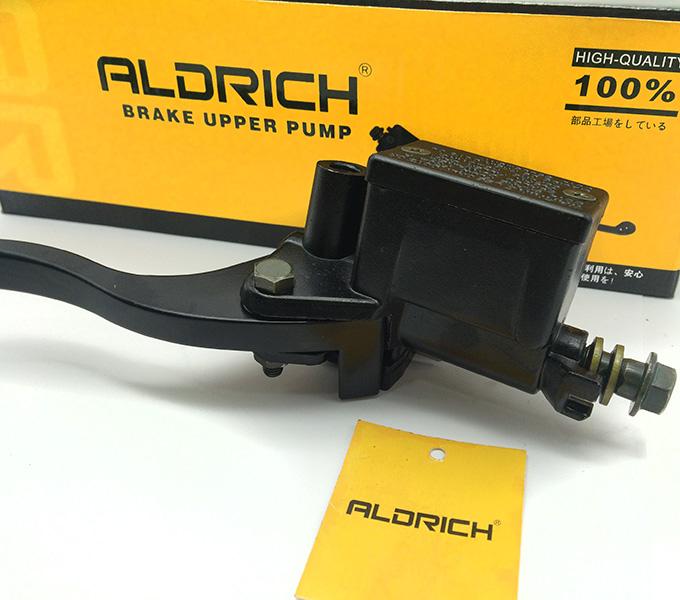 brake upper pump gxt200