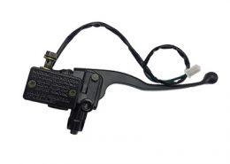 brake upper pump ybr125