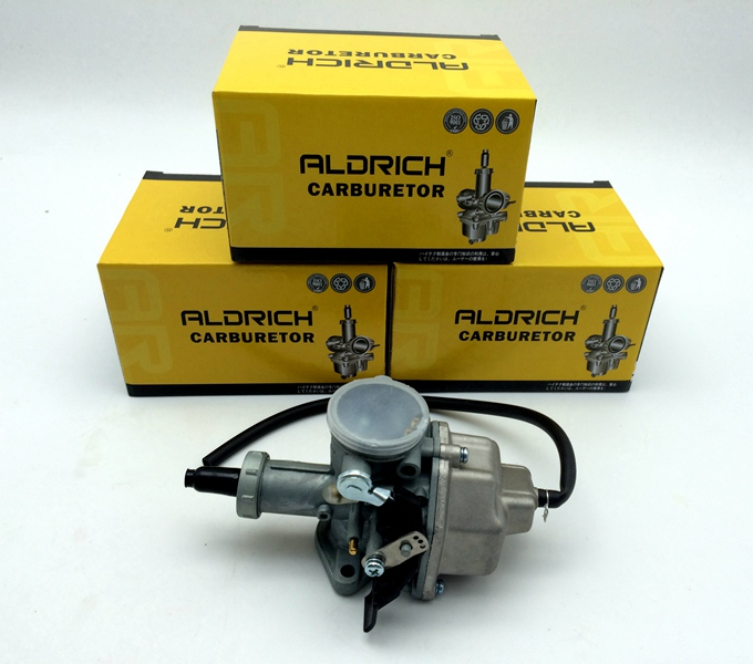 carburetor cg125