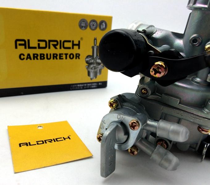 carburetor md90