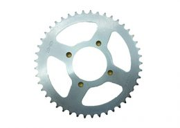 chain sprocket bross 45t