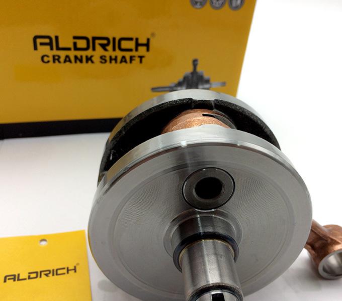 crank shaft ax100 600