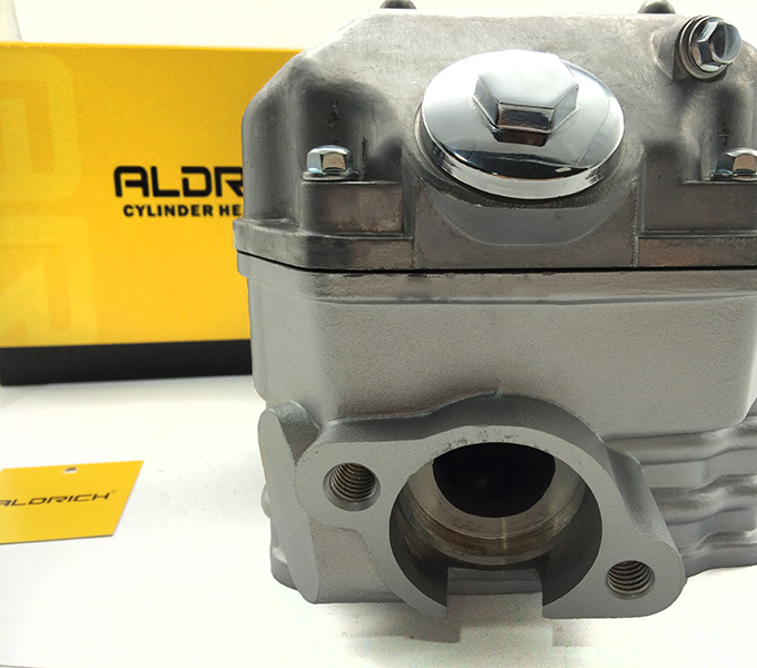 cylinder head yx300